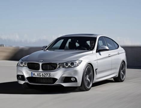 BMW 3GT X-DRIVE SPORT